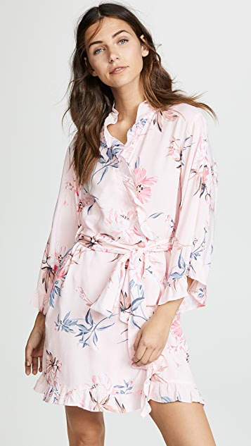 Yumi Kim Night Cap Robe
