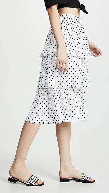 Yumi Kim Cha Cha Skirt