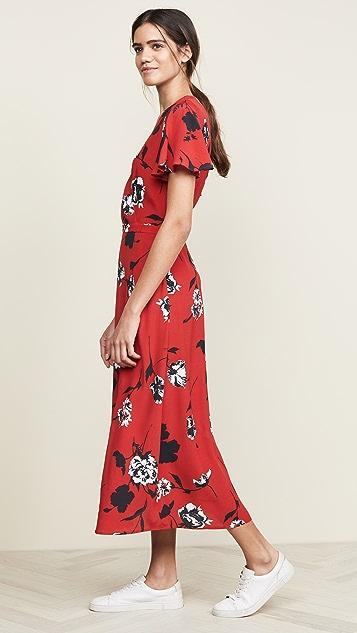 Yumi Kim Платье Milan Story