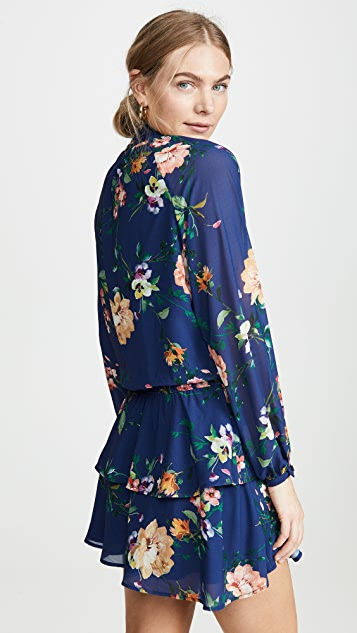 Yumi Kim Платье Class Act