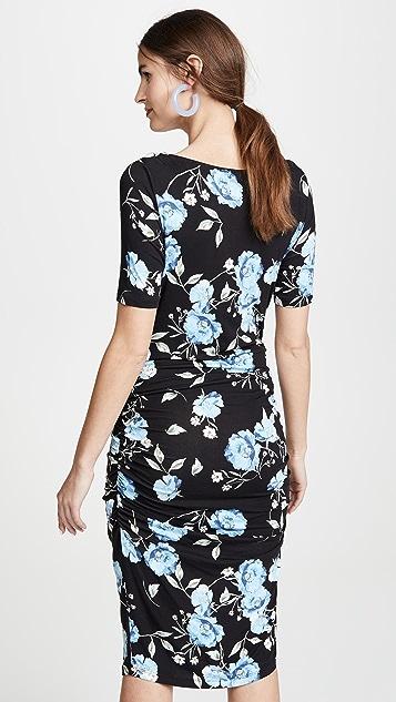 Yumi Kim Maternity Blossom Dress
