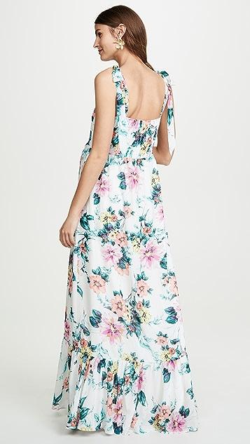 Yumi Kim Maternity Maxi Dress