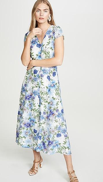 Yumi Kim Southern Bell Maxi Dress