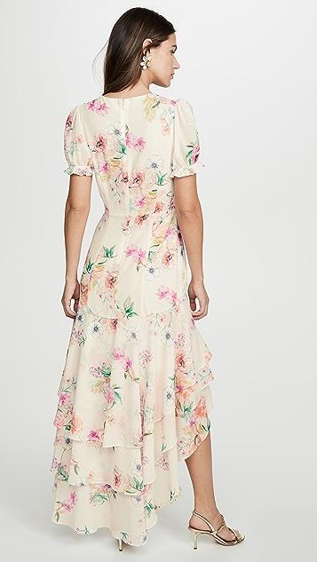 Yumi Kim Макси-платье Dalia
