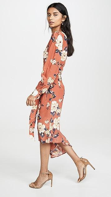 Yumi Kim Платье Leanna