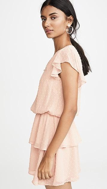 Yumi Kim Платье Chelsea