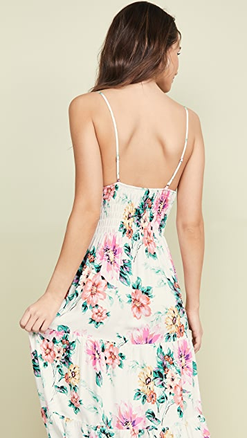 Yumi Kim Key West Maxi Dress