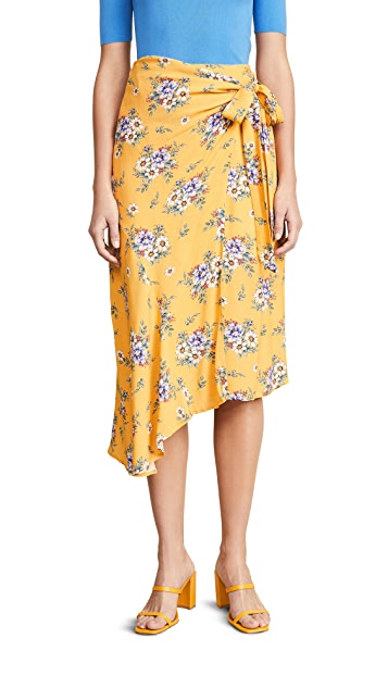 Yumi Kim Live It Up Skirt