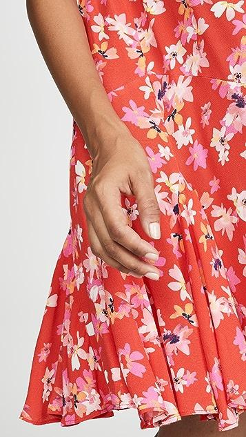 Yumi Kim Платье Destination
