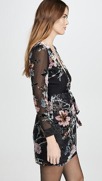 Yumi Kim 野花连衣裙
