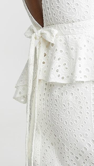 Yumi Kim Платье Dynasty