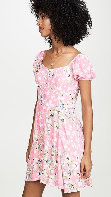 Yumi Kim Платье Mercy