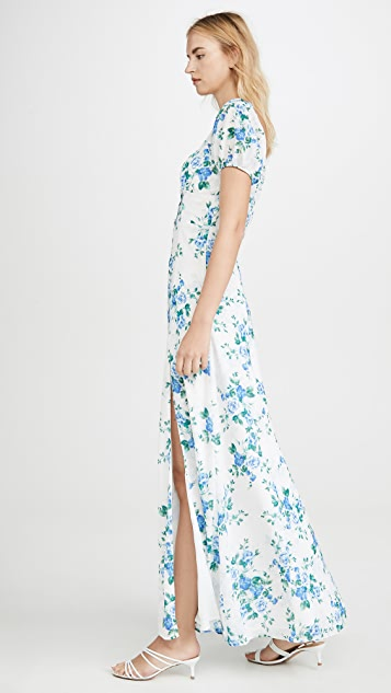 Yumi Kim Макси-платье Dolce Vita