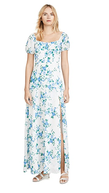 Yumi Kim Dolce Vita Maxi Dress