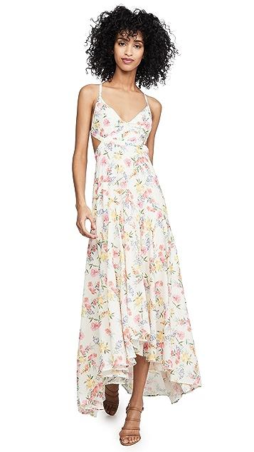 Yumi Kim Day Date Maxi Dress