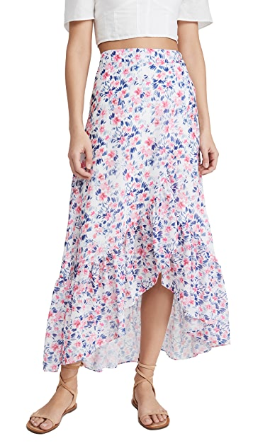 Yumi Kim Brazil 半身裙