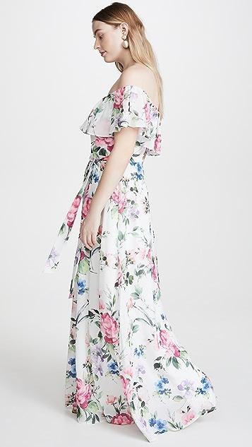 Yumi Kim Carmen 长裙