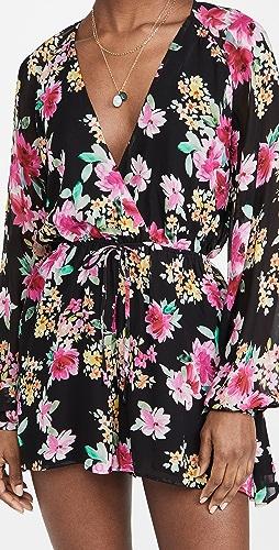 Yumi Kim - Naomi 短款连身衣