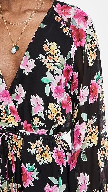 Yumi Kim Naomi 短款连身衣