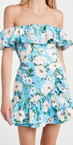 Yumi Kim - Santa Fe Dress