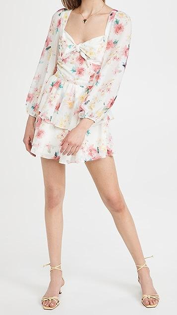 Yumi Kim Becca Dress