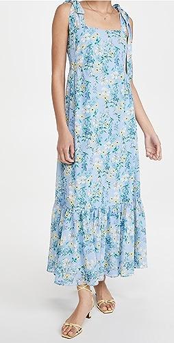 Yumi Kim - Rosette Dress