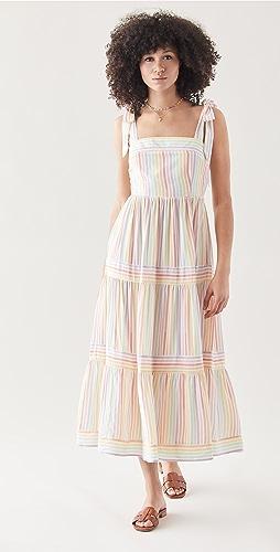 Yumi Kim - Color Me Maxi Dress