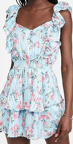 Yumi Kim - Eden Dress