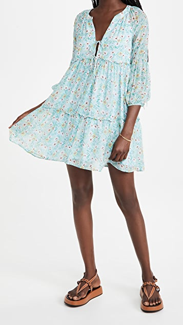 Yumi Kim 度假风格连衣裙
