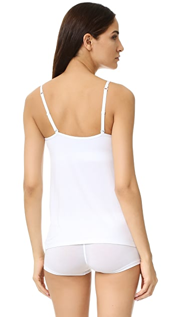 Yummie Cassidy Convertible Shelf Cami
