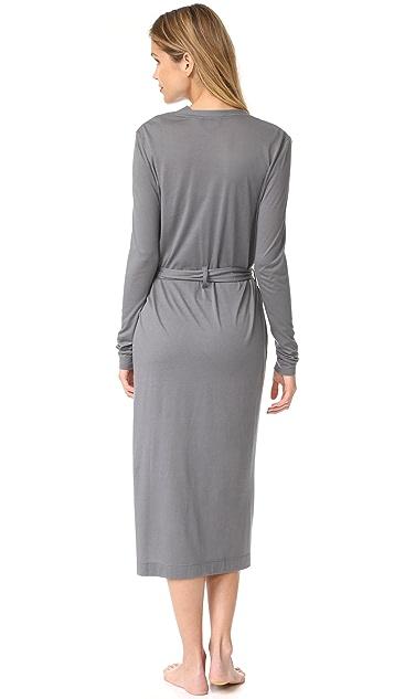 Yummie Long Robe