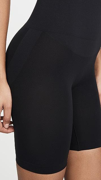 Yummie Cleo High Waist Shorts