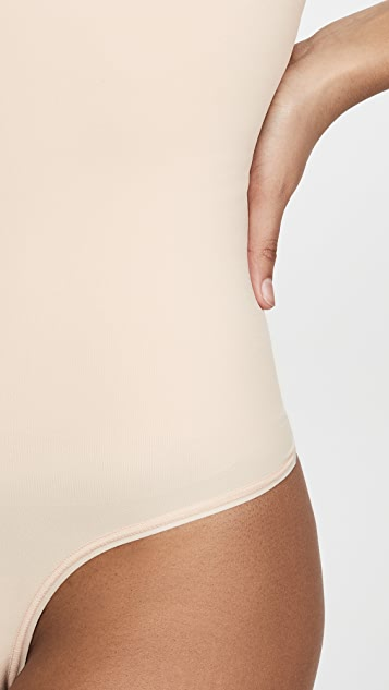 Yummie Danielle 高腰丁字裤