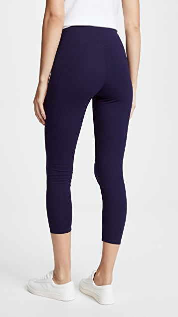 Yummie Gloria Skimmer Leggings