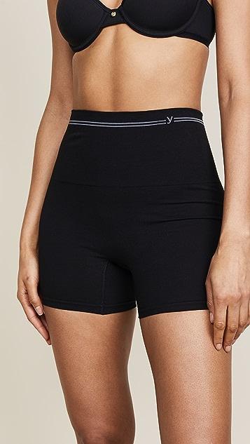 Yummie 塑形短裤
