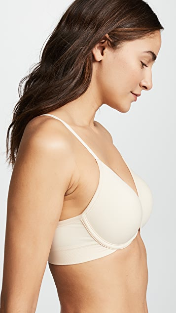 Yummie Wireless Racerback Bra