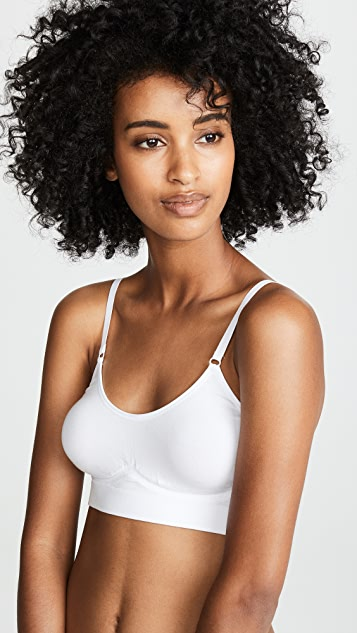 Yummie Convertible Scoop Neck Bralette