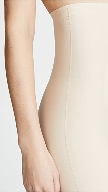 Yummie High Waist Thigh Shaper Bottoms