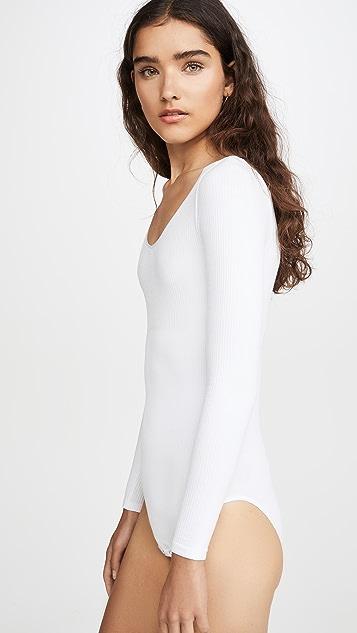 Yummie Aaliyah 紧身连衣裤