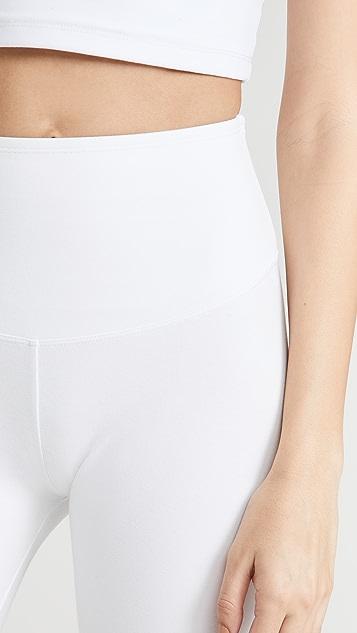 Yummie Mel 棉质弹性塑形机车短裤
