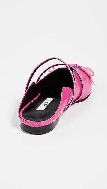 Yuul Yie Abel 平底鞋