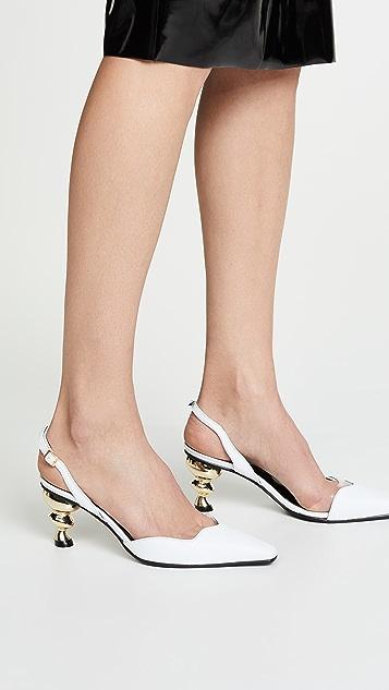 Yuul Yie Lissom 凉鞋