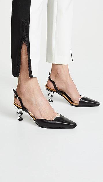 Yuul Yie Lissom Sandals