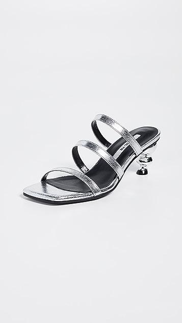 Yuul Yie Gem 穆勒鞋