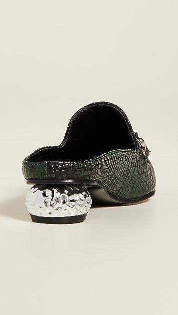 Yuul Yie Luman 穆勒鞋