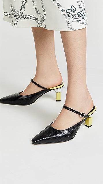 Yuul Yie Peyton 穆勒鞋