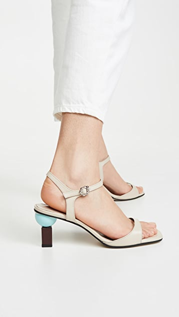 Yuul Yie Sora 凉鞋