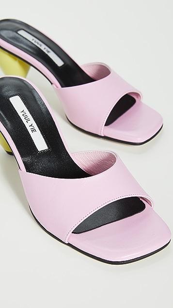 Yuul Yie June 凉鞋