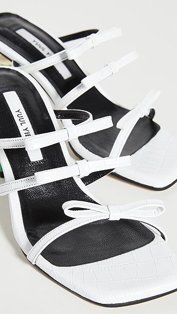 Yuul Yie Daylight 凉鞋