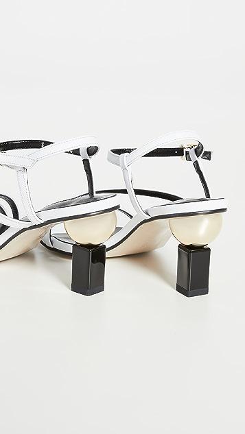Yuul Yie Sofia 凉鞋